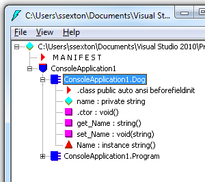 Can C Auto Implemented Properties Be Private Set